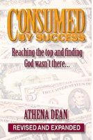 Multi-level marketing book Consumed by Success shows how love of money is the root of all evil. Thought provoking book.
