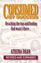 Dangers of multi-level marketing revealed in facinating book, Consumed By Success. shows lure of easy money