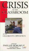 Crisis in the Classrom video with Phillis Schlafly  shows the decline in education and exposes goals 2000