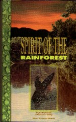 Read Spirit of the Rainforest, a Yanamamo shaman speaks about demons